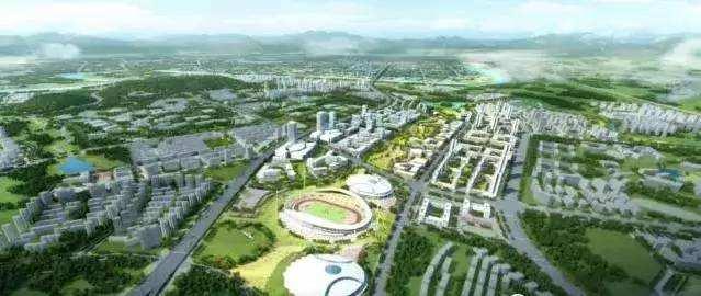 关于《赣州市城市总体规划(2017-2035年)》 批前公示的公告