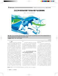 2022年冬奥会背景下京张冰雪产业发展策略