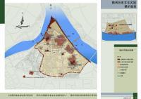 赣州历史城区保护范围划定图