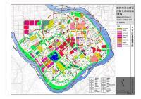 赣州市章江新区公共服务设施规划