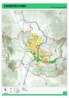 兴国县小学总体布局规划图