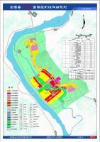 全南县龙下乡集镇控制性详细规划 12.土地使用规划图7_看图王