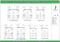 全南县大吉山镇控制性详细规划 18镇区管线综合规划图